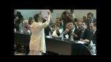 حمایت از صدام در مقابل نوری المالکی