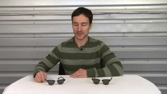 یکی از بهترین و زیباترین عینک های موجود در جهان