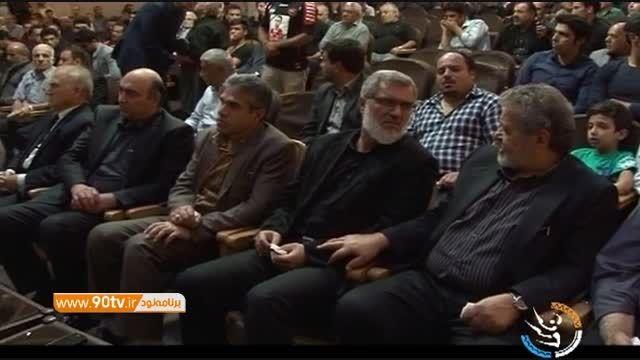 حواشی ختم هادی نوروزی و بایگانی پیراهن شماره ۲۴