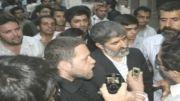 مطهری:احمدی نژاد و رسایی منشآ فتنه هستند