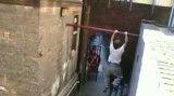 ورزش جالب پاركور