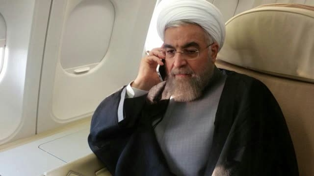 بازگشت زودهنگام رئیس جمهور از نیویورک به تهران