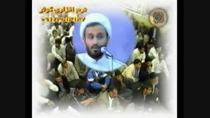 توبه چاقوکش در حرم امام حسین علیه السلام