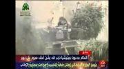 اخرین ترفندهای رسانه ای العربیه در مورد شهر جوبر سوریه