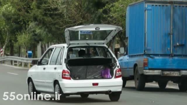 راهکارهای فرار از دوربین طرح ترافیک پلیس