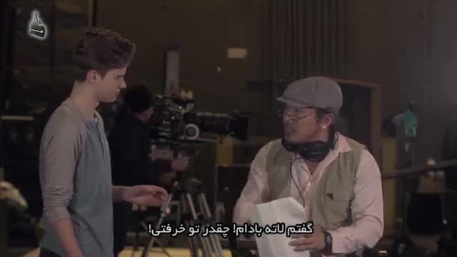 چگونه یک فیلمساز شویم؟! (طنز)