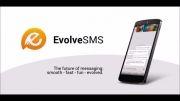 برنامه مدیریت پیامک برای اندروید