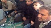 جشن پیروزی انقلاب دبیرستان نوایی - 19 بهمن 92 قسمت دوم