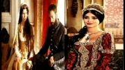 ترکی:فیلم آهنگ 18(حریم سلطان)