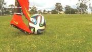 آموزش مهارت های فوتبال - مهارت نیمار (1)