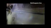 ویدیو خودرو شرکت نیسان که هیچوقت کثیف نمی شود