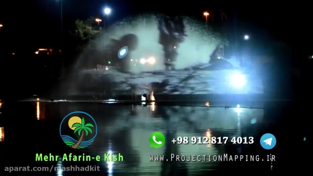 ورژن جدید کربلا کربلا در پرده آب کوهسنگی مشهد