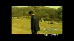 خوانندگی اکبر غلامی در کنار آرامگاه تیلیم خان {ترکی}