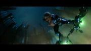 دومین تریلر فیلم مرد عنکبوتی شگفت انگیز 2