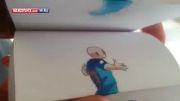 ▶۵ گل برتر جام جهانی ۲۰۱۴ برزیل روی کاغذ..خیلی باحاله