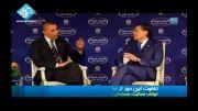 اوباما:تحریم ها به قوت خود باقی است.