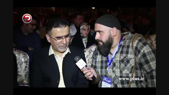 پاسخ صریح حجت الله ایوبی به منتقدان سازمان سینمایی