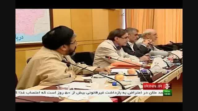 سوال موسوی نژاد از عراقچی در کمیسیون امنیت ملی مجلس