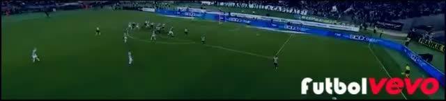 خلاصه بازی  : یوونتوس 2 - 1 لاتزیو (فینال کوپا ایتالیا)