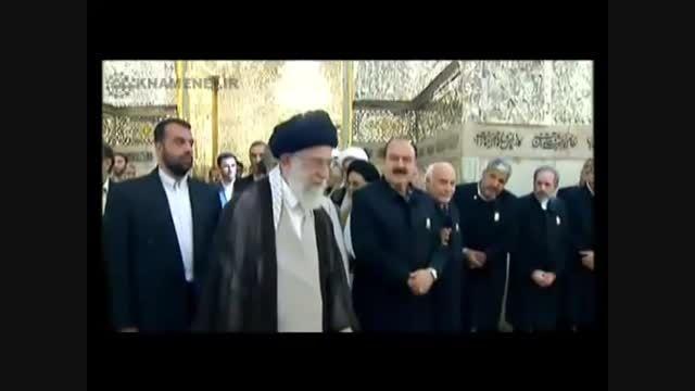 امام رضا_ اعزام به عتبات باهر توان مالی