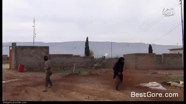 درگیری مجدد تروریست ها در کوبانی و امادگی کوبانی