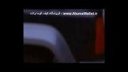 مقاومت کیف آلوما والت در مقابل لاستیک خودرو