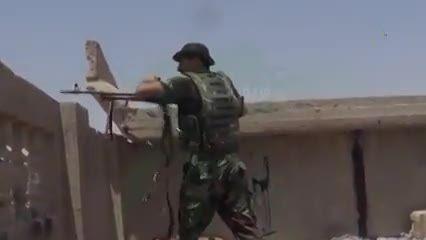عملیات غرور آفرین آزادسازی تکریت از دست داعش