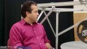 طراحی طبیعیترین پای مصنوعی توسط دانشمند ایرانی