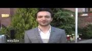 مصاحبه راه پرداخت با محمد سلوکی