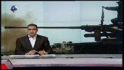 ورود نیروهای سوریه به شهر مهم یبرود + فیلم