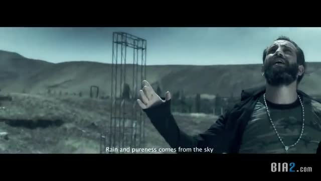 """موزیک ویدئو جدید """"امیر تتلو"""" با عنوان """"انرژی هسته ای"""""""