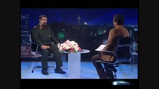 سخنان سردار محسن رضایی درباره فاجعه منا-منطقه-داعش