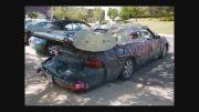 عجیب ترین و متفاوت ترین ماشینی که تا حالا دیدین ...!