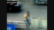 خودکشی دلخراش مادر و فرزندش..!