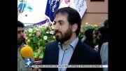 شبکه خبر: این آقا دبیر شورایعالی فضای مجازی است...