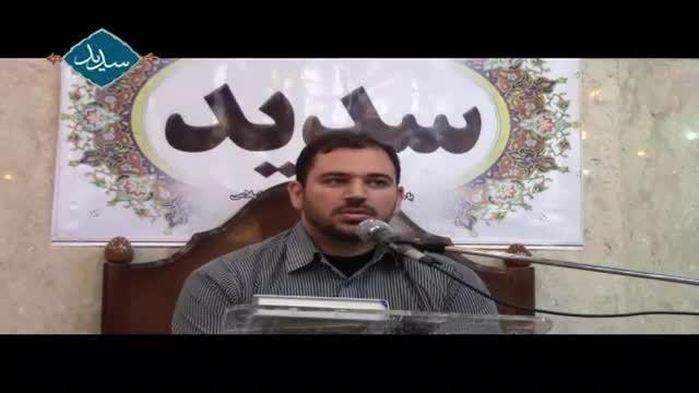 محمد رضوانی تقلیدی استاد عبدالباسط-حجر