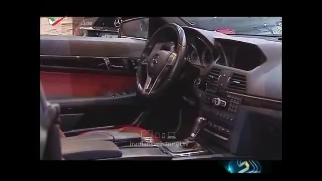ممنوعیت واردات خودروهای لوکس به ایران!