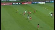استثنایی ترین گل در فوتبال بانوان