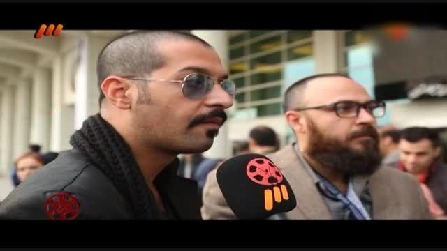 گزارشی از نوع پوشش اهالی سینما در جشنواره فیلم فجر ٣٣
