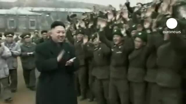 فیلم تخیلی حمله کره شمالی به منافع آمریکا