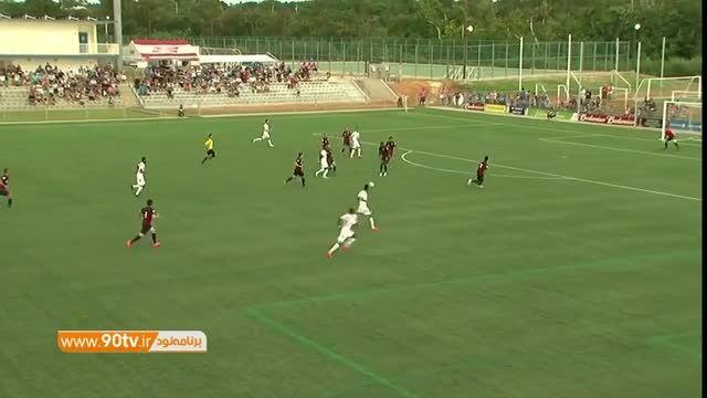 خلاصه بازی: گوام ۰-۰ عمان