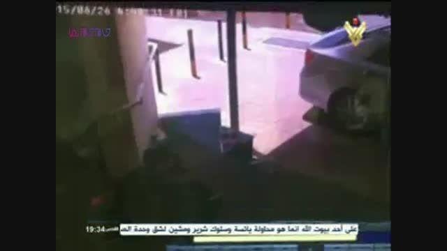 فیلم انفجار در مسجد شیعیان کویت توسط داعش