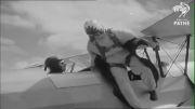 کشته شدن مردی که میخواست پرواز کند(1963) !!!