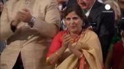 اعطای جایزه صلح نوبل به دو برنده پاکستانی و هندی