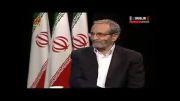 بی حرمتی رئیس ستاد میرحسین به عزاداری امام حسین