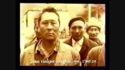 شرکت بازیگران قزاق ایرانی در فیلم مغولها