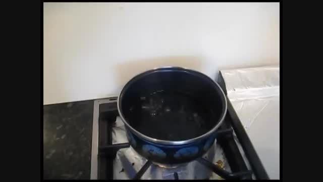 طرز تهیه غذای کودک