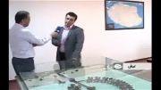 ساخت نخستین هتل دریایی خلیج فارس