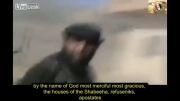کشتار شیعیان حطله توسط ارتش آزاد سوریه