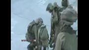 هلاکت یک نظامی صهیونیست